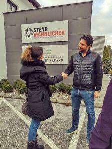 steyr-hello-begruessung