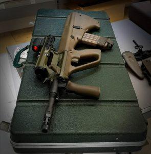 steyr-gewehr