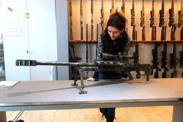 tactical-gewehr