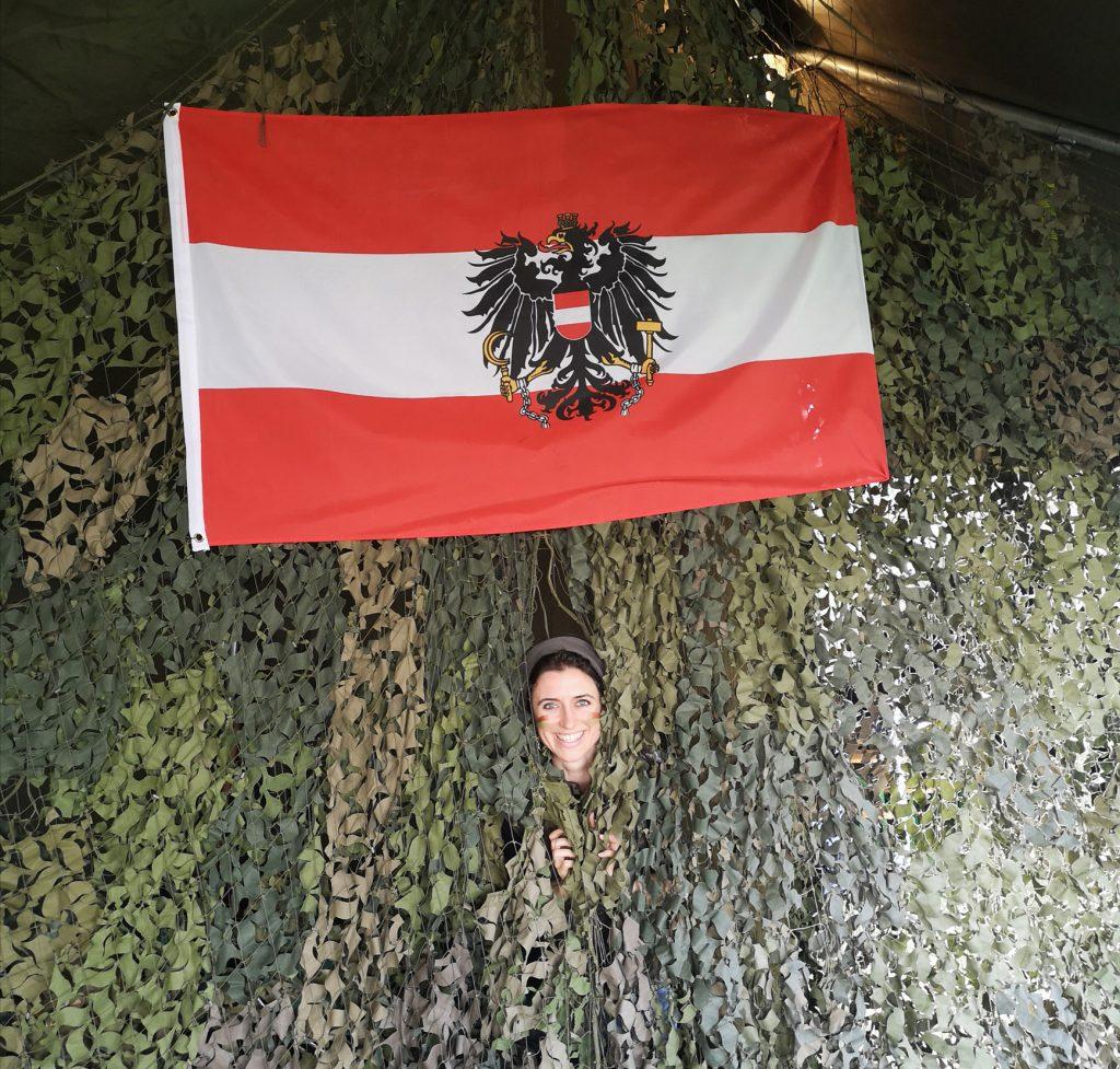 gwen-austria-fahne