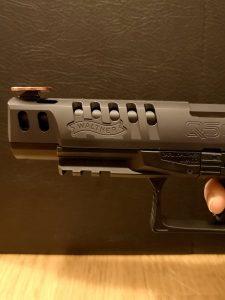 Weiters Pistole