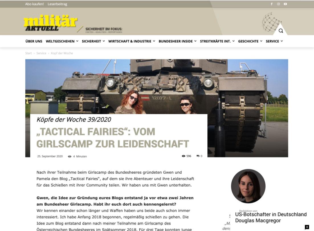 tactical-fairies-militaeraktuell-presse