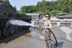 Panzerbataillon