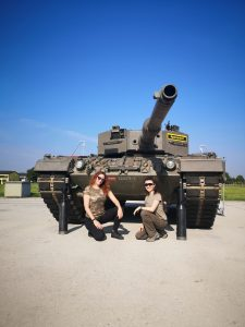 Panzerbataillon Panzer