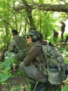 Soldaten Allentsteig